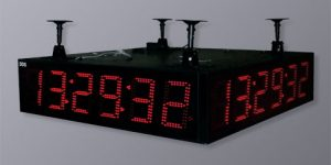 DSA-62470-4 Quad Clock