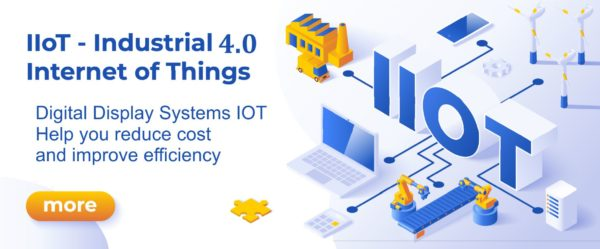 DDS IOT, industrial 4.0, smart manufacturing systems